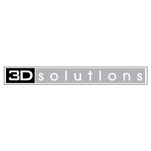 3 D Solutions