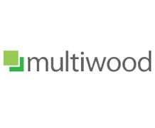 multiwood kitchen doors