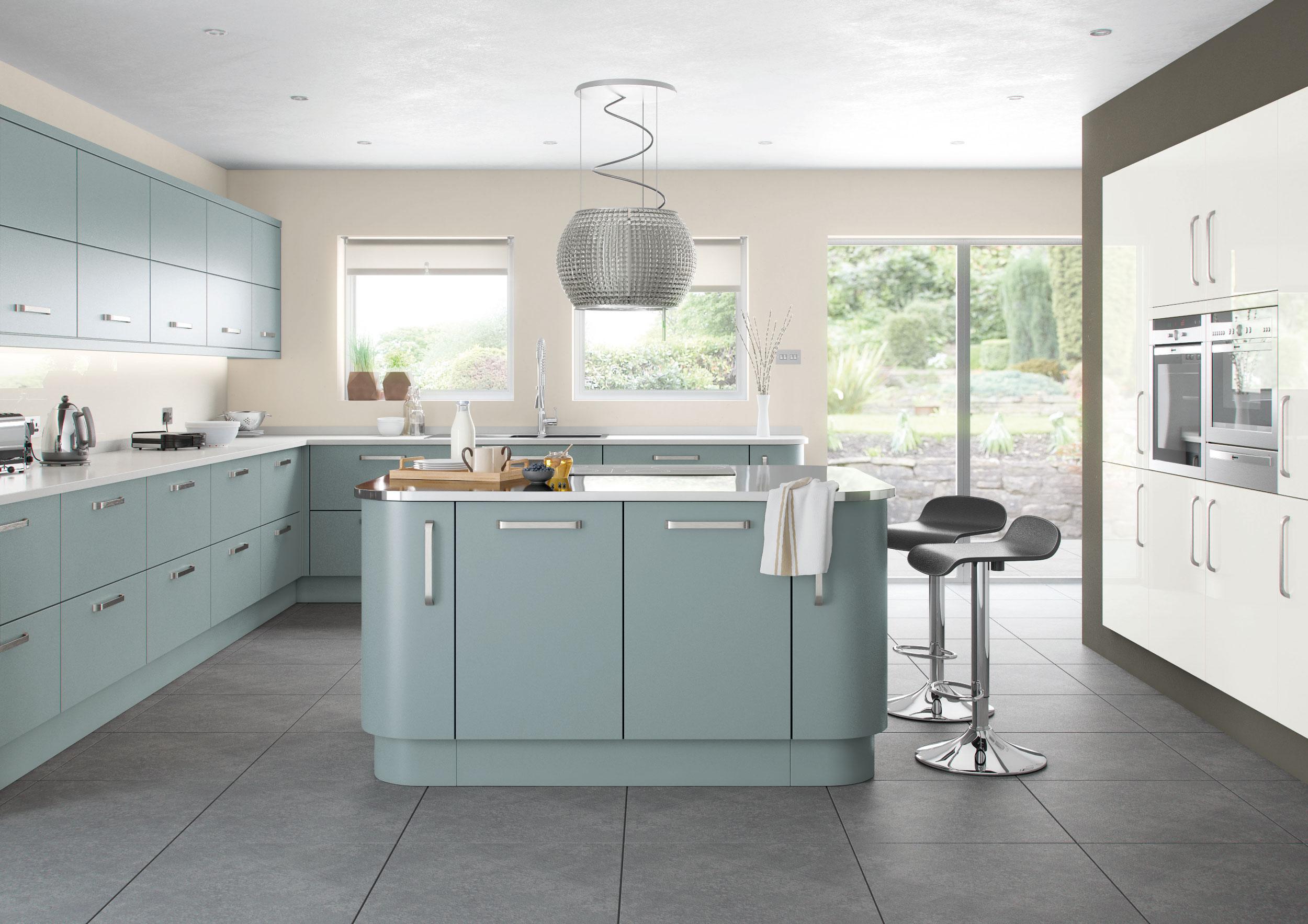 Bespoke Kitchen Cabinet Manufacturer