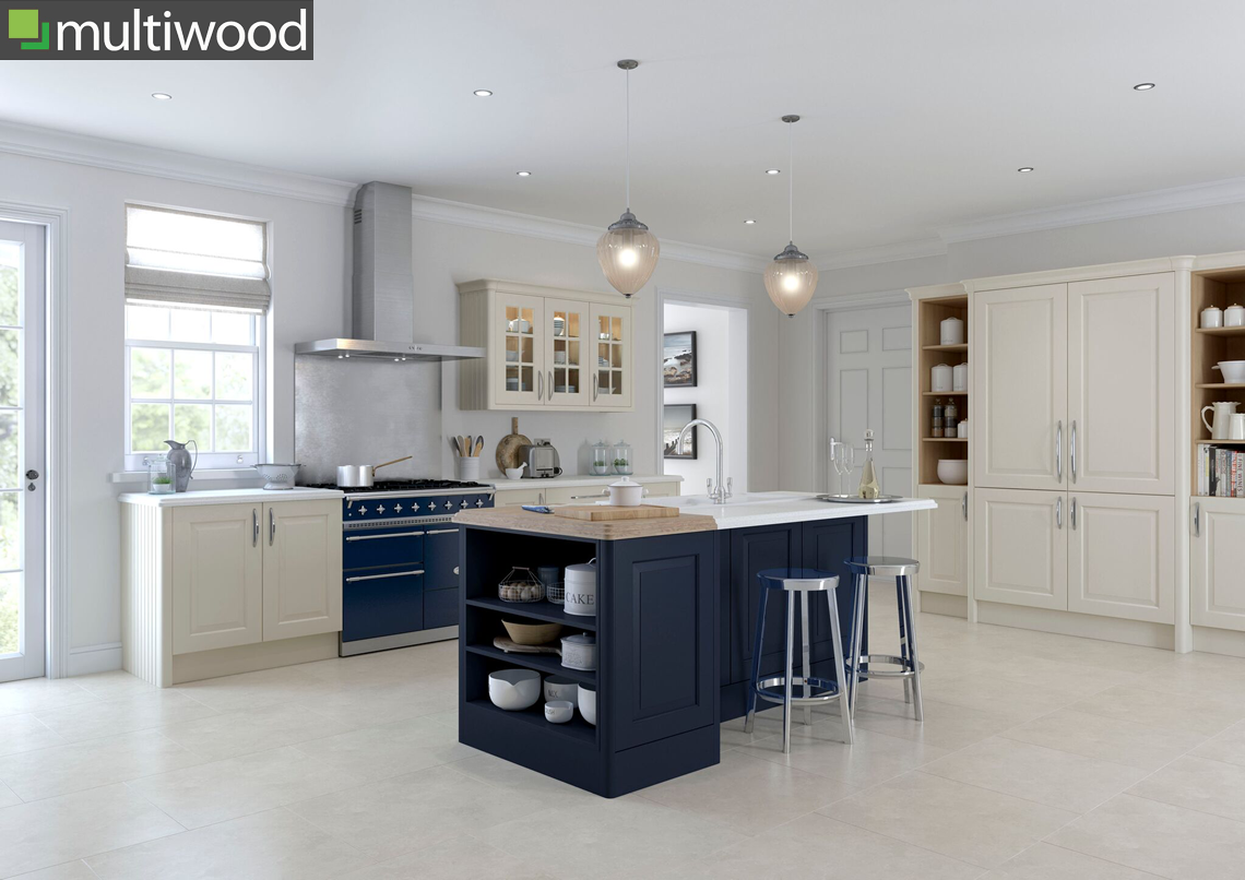 Multiwood Abberley – Featured in the Cream & Ink Blue